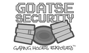 Goatse Security