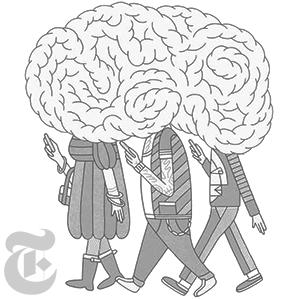 hive mind by Luke Ramsey