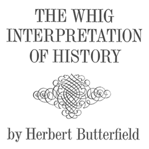 whig history