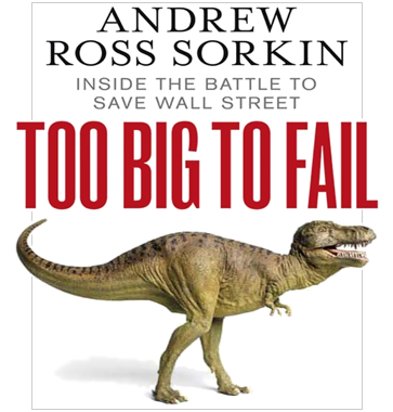 too big to fail sorkin