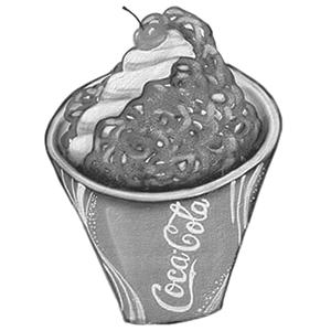 fried coke