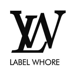 label whore