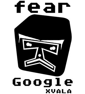 fear google