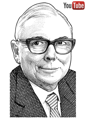charlie munger by randy glass