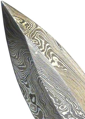 pattern weld