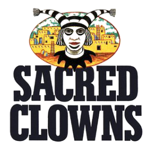 sacred clowns