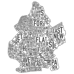 Brooklyn neighborhoods
