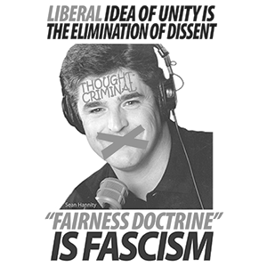 fairness doctrine hannity
