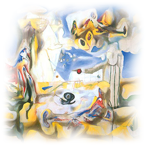 Psychological Morphology by Roberto Matta