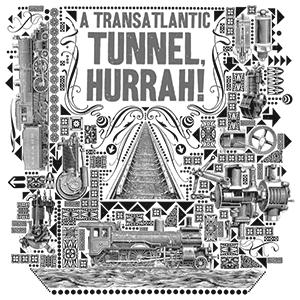 transatlantic tunnel hurrah