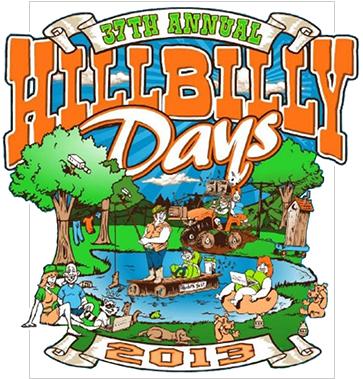 hillbilly days
