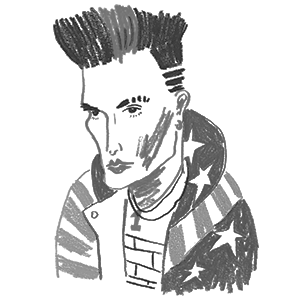vanilla ice by outre gallery