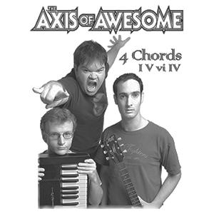 4 chords