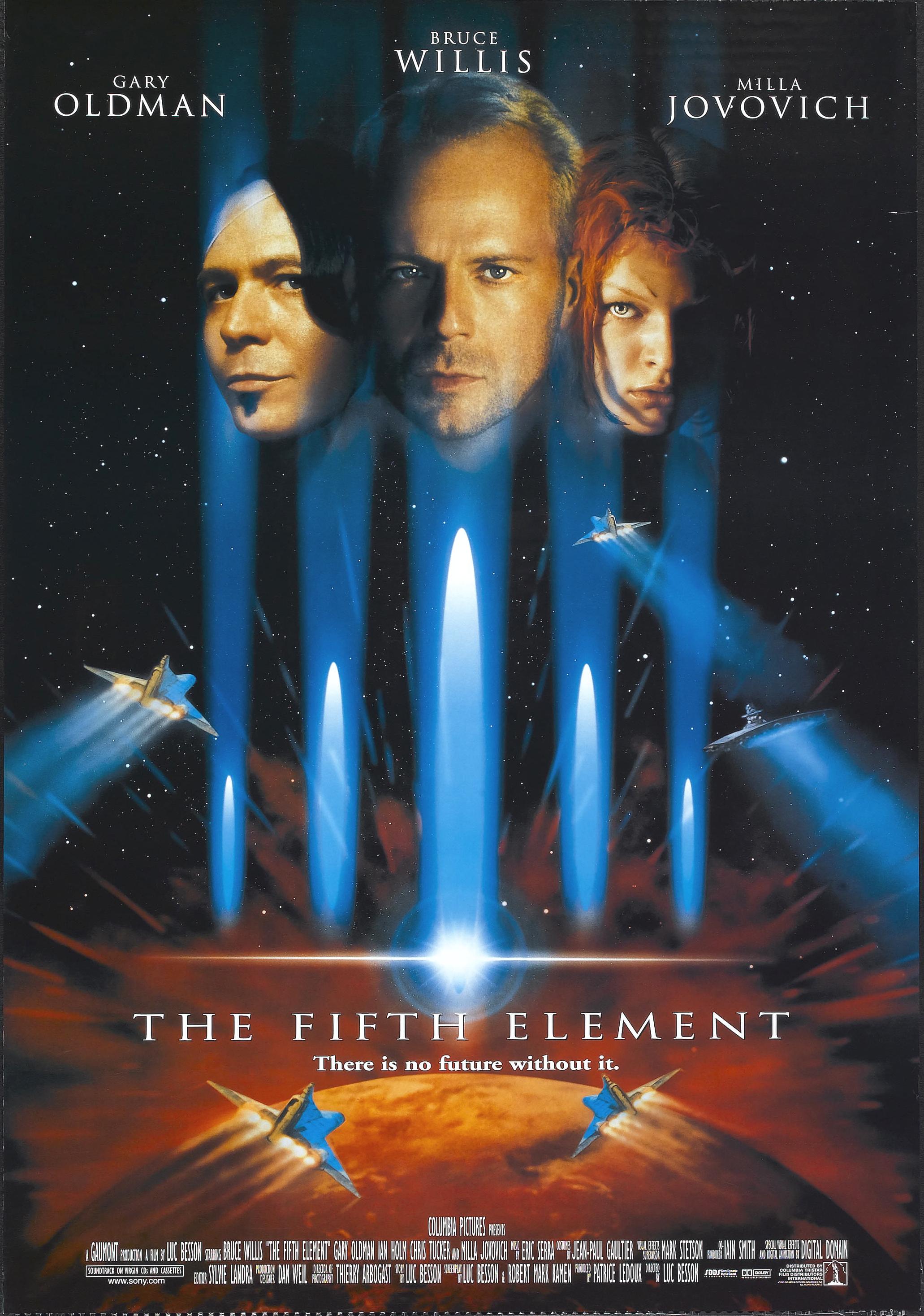 5te element