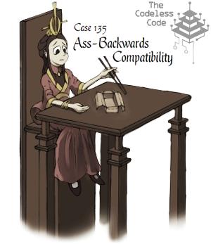 codeless code
