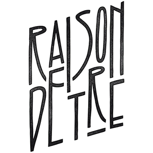 Raison d'être by damian king