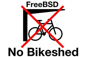 bikeshedding