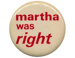 martha mitchell effect