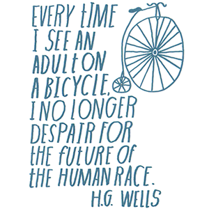 The Wheels of Chance by lisa congdon