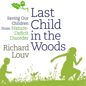 Last child in the woods analysis essay