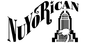 nuyorican by George Garrastegui Jr