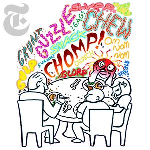 Misophonia | The Daily Omnivore