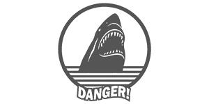 shark panic