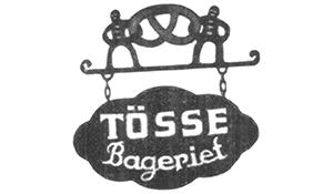 tosse bageriet