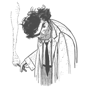 Columbo by Paul Alexander