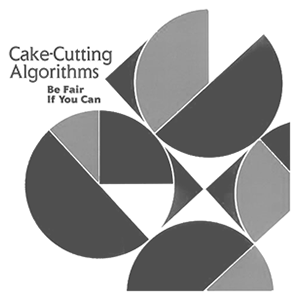 Envy-free cake-cutting