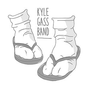 Kyle Gass Band