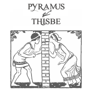 Pyramus and Thisbe