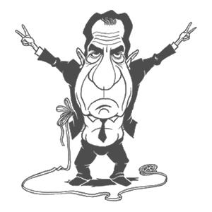 Nixon White House tapes