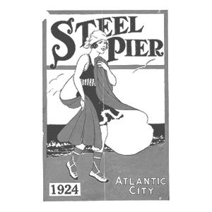 Steel Pier