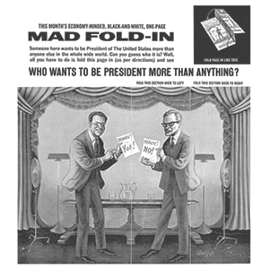 Mad Fold-in