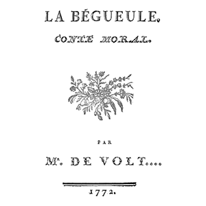 La Begueule
