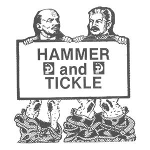 Hammer & Tickle